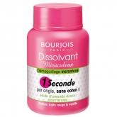 Bourjois Dissolvant 1seconde 75ml