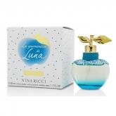Nina Ricci Les Gourmandises De Luna Eau De Toilette Vaporisateur 50ml