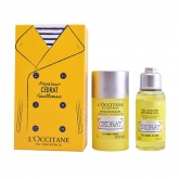 L'Occitane Monsieur Cedrat Deodorant Stick 75g Set 2 Artikel 2019