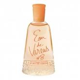 Ulric De Varens Eau N8 Eau De Parfum Vaporisateur 150ml