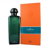 Hermes Eau D'orange Verte Eau De Cologne Spray 50ml