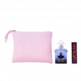 Guerlain La Petite Robe Noire Intense Eau De Parfum Vaporisateur 50ml Coffret 3 Produits 2017