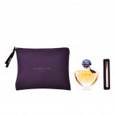 Guerlain Shalimar Eau De Parfum Vaporisateur 50ml Coffret 3 Produits 2017