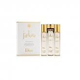 Dior J'adore Eau De Parfum Recharge  3x20ml