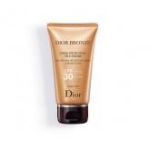 Dior Bronze Crème Protectrice Hale Sublime Spf30 Visage 50ml
