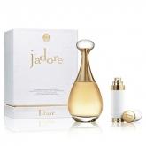 Dior J'Adore Eau De Parfum Vaporisateur 100ml Coffret 2 Produits 2018