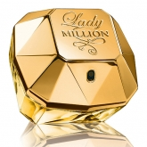 Paco Rabanne Lady Million Eau De Parfum Vaporisateur 30ml