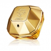 Paco Rabanne Lady Million Absolutely Gold Eau De Parfum Vaporisateur 80ml