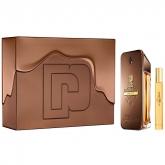 Paco Rabanne 1 Million Privé Eau De Parfum Vaporisateur 100ml Coffret 2 Produits 2017