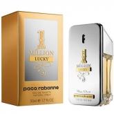 Paco Rabanne 1 Million Lucky Eau De Toilette Spray 50ml