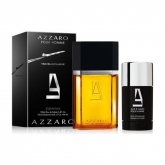 Azzaro For Men Eau De Toilette Vaporisateur 100ml Coffret 2 Produits 2018