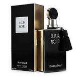 Stendhal Elixir Noir Eau De Parfum Vaporisateur 40ml