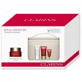 Clarins Multi-Intensive Crème Haute Exigence Jour 50ml Coffret 4 Produits 2018