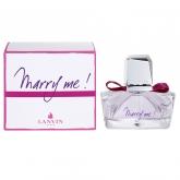 Lanvin Marry Me! Eau De Parfum Vaporisateur 50ml 2017