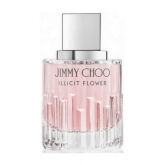 Jimmy Choo Illicit Flower Eau De Toilette Vaporisateur 40ml