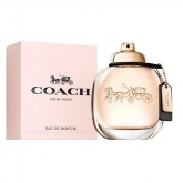 Coach New York Eau De Parfum Vaporisateur 30ml
