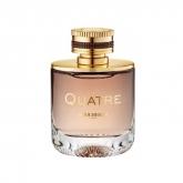 Boucheron Quatre Absolu De Nuit Femme Eau De Parfum Vaporisateur 50ml