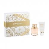 Boucheron Quatre Femme Eau De Parfum Vaporisateur 50ml Coffret 2 Produits 2018