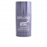 Montblanc Explorer Men Deodorant Stick 75g