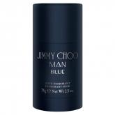 Jimmy Choo Man Blue Deodorant Stick 75g