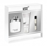Montblanc Legend Spirit Eau De Toilette Spray 100ml Set 3 Pieces 2019