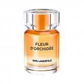 Karl Lagerfeld Fleur D'Orchidée Eau De Parfum Vaporisateur 50ml