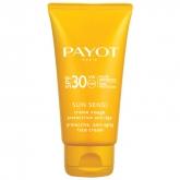 Payot Sun Sensi Crème Anti Âge Spf30 50ml