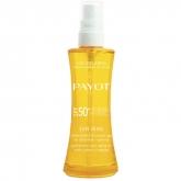 Payot Sun Sensi Huile Anti Âge Spf50 Plus 125ml