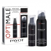 Payot Homme Optimale Soin Total Anti Age 50ml Coffret 2 Produits