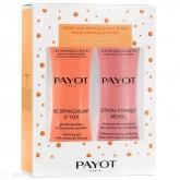 Payot Gel Nettoyant D Tox 400ml Coffret 2 Produits