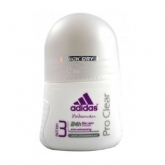 Adidas Woman Pro Clear Roll On Déodorant 200ml