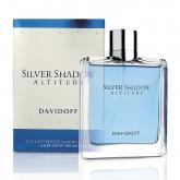 Davidoff Silver Shadow Altitude Eau De Toilette Vaporisateur 100ml