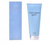 Dolce&Gabbana Light Blue Bain Énergisant et Gel de Ducha 200ml