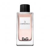 Dolce And Gabbana 3 L'imperatrice Eau De Toilette Vaporisateur 50ml