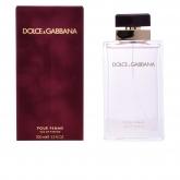Dolce and Gabbana Pour Femme Eau De Parfum Vaporisateur 25ml