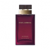 Dolce and Gabbana For Women Intense Eau De Parfum Vaporisateur 25ml