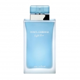 Dolce And Gabbana Light Blue Intense Eau De Parfum Vaporisateur 50ml