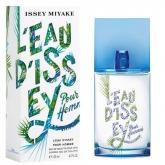 Issey Miyake L'Eau D'Issey Pour Homme Summer 2018 Eau De Toilette Vaporisateur 125ml