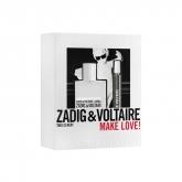 Zadig Et Voltair This is Her! Eau De Parfum Vaporisateur 50ml Set 2 Piezas 2018