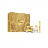 Dolce & Gabbana The One Eau De Parfum Vaporisateur 75ml Coffret 3 Produits 2019