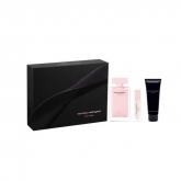 Narciso Rodriguez For Her Eau de Parfum Vaporisateur 100ml Coffret 3 Produits 2018