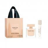 Narciso Rodriguez Poudrée Eau De Parfum Vaporisateur 50ml Coffret 2 Produits 2017