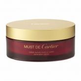 Cartier Must De Cartier Creme Satinee Pour Le Corps 200ml