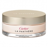 Cartier La Panthere Perfumed Body Cream 200ml