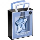 Thierry Mugler Angel Eau De Parfum Vaporisateur Rechargeable 15ml Edition Limitée 2017