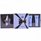 Thierry Mugler Angel Eau De Parfum Vaporisateur 50ml Coffret 3 Produits 2018
