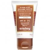 Sisley Super Soin Solaire Teinté Spf30 1 Natural 40ml