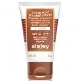 Sisley Super Soin Solaire Teinté Spf30 2 Golden 40ml
