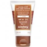 Sisley Super Soin Solaire Teinté Spf30 3 Amber 40ml