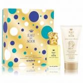 Sisley Eau Du Soir Eau De Parfum Vaporisateur 100ml Coffret 2 Produits 2017